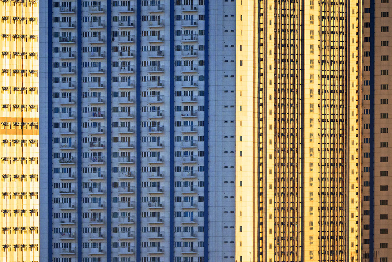 Architecture and Patterns, Manila, Philippines ©2018